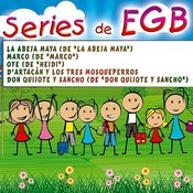 Series De Egb Songs