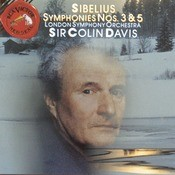 Sibelius: Symphonies Nos. 3 & 5 Songs