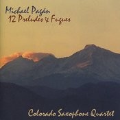 Twelve Preludes And Fugues: Fugue II Song