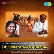 Sakutumba Saparivara Sametam Songs