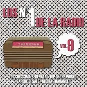 Los Nº 1 De La Radio Vol. 9 Songs