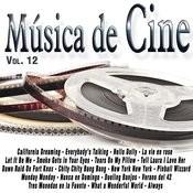 Música De Cine Vol. 12 Songs