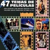 47 Temas De Películas Songs