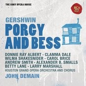 Gershwin: Porgy And Bess - The Sony Opera House Songs