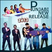 Punjabi New Release 2013 Songs
