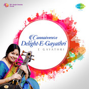 Connoisseurs Delight Swati Thirunal Kri Songs
