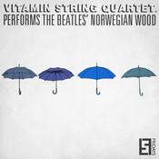 Vsq Performs The Beatles' Norwegian Wood Songs