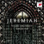 Jeremiah Songs