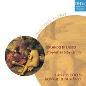 Di Lasso: Prophetiae Sibyllarum Songs
