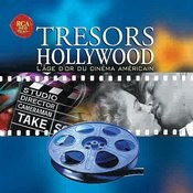 Tresors D' Hollywood Songs