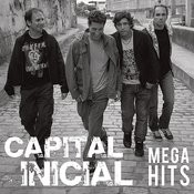 Mega Hits - Capital Inicial Songs