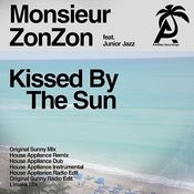 Kissed By The Sun Songs