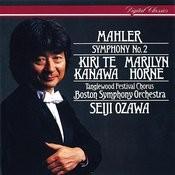 Mahler: Symphony No.2 in C minor -
