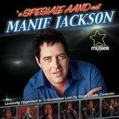 'n Spesiale Aand Met Manie Jackson Songs