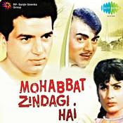Raaton Ko Chori Chori - Revival - Film - Mohabbat Zindagi Hai Song