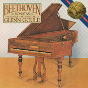 Beethoven: Piano Sonatas No. 12, Op. 26 & No. 13, Op. 27, No. 1 - Gould Remastered Songs