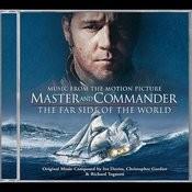 Master & Commander: Original Soundtrack Songs