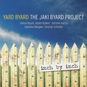 The Jaki Byard Project: Inch By Inch Songs