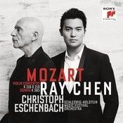 Mozart: Violin Concertos Nos. 3, 4 & Violin Sonata No. 22 Songs