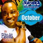 October Songs