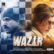 Wazir Theme Song
