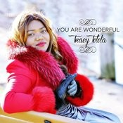 You Are Wonderful Song