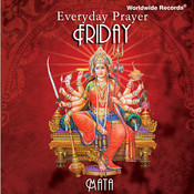 Everyday Prayer Friday - Mata Songs