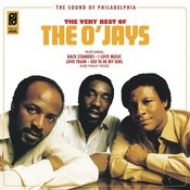 The O'jays - The Very Best Of Songs