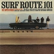 Surf Route 101 Songs