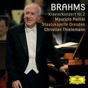 Brahms: Klavierkonzert Nr. 2 (Live From Semperoper, Dresden / 2013) Songs