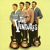 Walk Don't Run: The Very Best Of The Ventures Songs