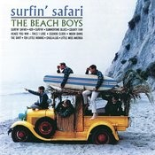 Surfin' Safari (Remastered) Songs