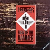 Sign Of The Hammer Songs