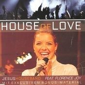 House Of Love (3-Track Maxi-Single) Songs
