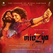 Mirzya - Dare To Love Songs