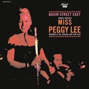 Basin Street Proudly Presents Peggy Lee Songs