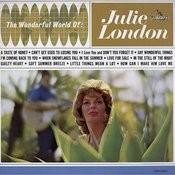 The Wonderful World Of Julie London Songs