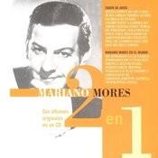 Sabor A Adios/Mariano Mores En El Mundo Songs