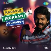 Locality Boys Song