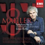 Mahler: Symphony no.8 in E flat - 'Symphony of a Thousand' Songs