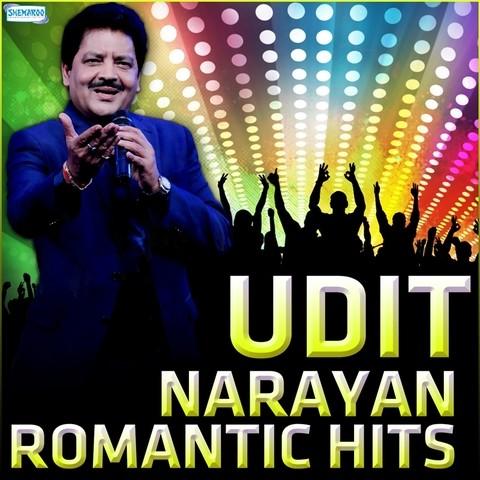 Udit Narayan - Romantic Hits Songs Download: Udit Narayan - Romantic