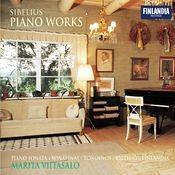 Sibelius : Piano Works Songs