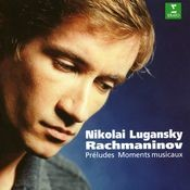 Rachmaninov : Preludes Op.23 & Moments musicaux Songs