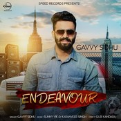 Endeavour Song