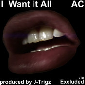 I Want It All Songs