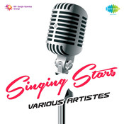 Singing Stars (various Artistes) Songs