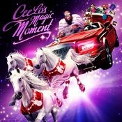 CeeLo's Magic Moment Songs