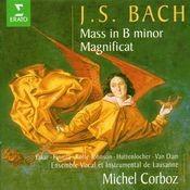 Bach, JS : Mass in B minor & Magnificat Songs