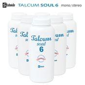 Talcum Soul 6 Songs