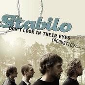 Don't Look In Their Eyes (Acoustic Version) Songs